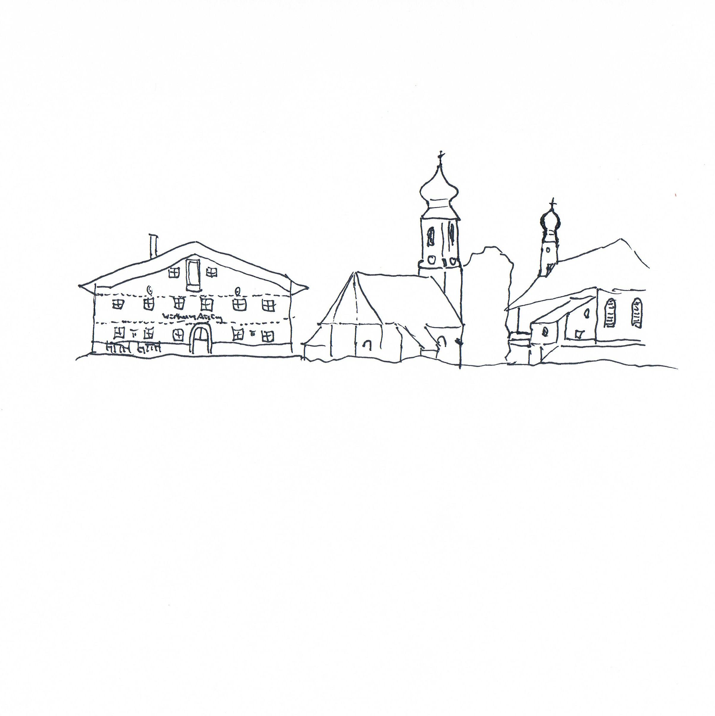 Bürgerliste Nußdorf